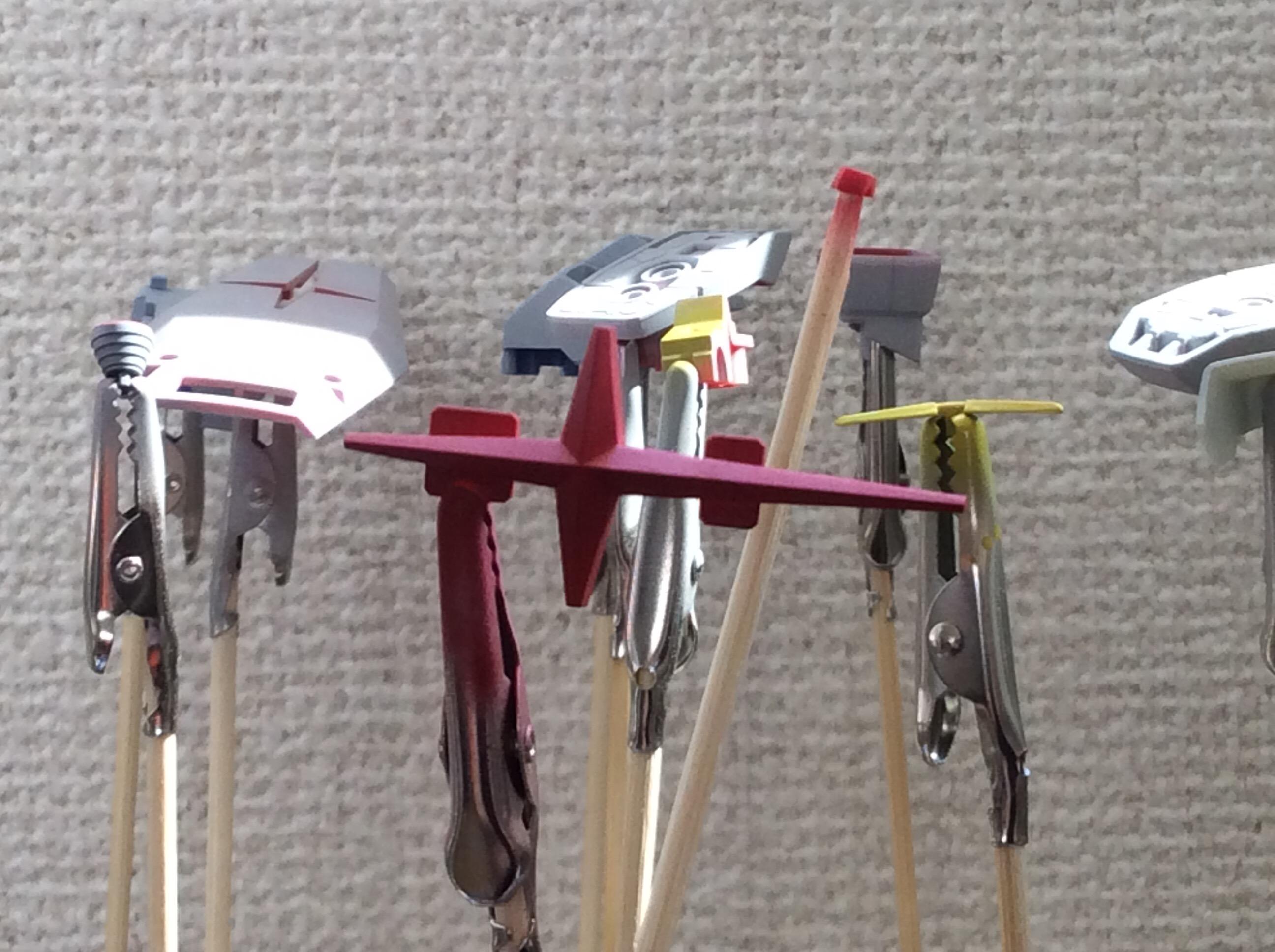 【HGUC】RX-78-2 ガンダム(塗装その1)
