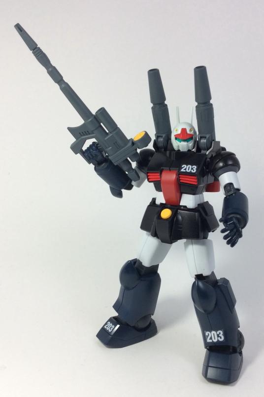 【HGUC】RX-77-2 ガンキャノン(スパロボとリアルの間に。。。)