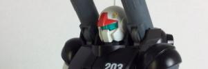 【HGUC】RX-77-2 ガンキャノン