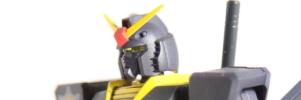 【HGUC】RX-78-2 GUNDAM