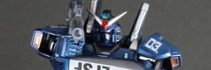 【HGUC】RX−178 ガンダムMK2