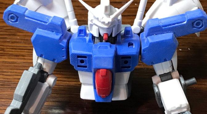 【HGUC】RX-78GP01Fb ゼラフィンサス (在庫一掃!)