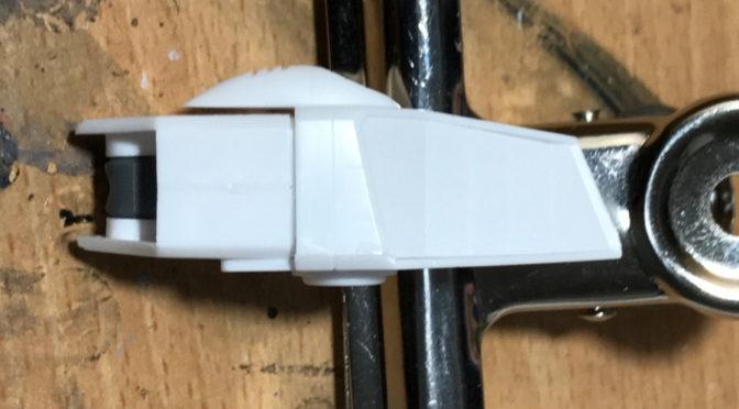 VF-1S ストライク バトロイド バルキリー(仮組はいるか、いらないか。。。)