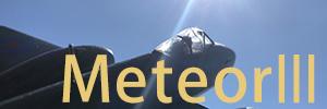 【AIRFIX】METEOR3